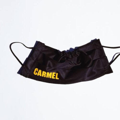 Carmel Sports Face Mask